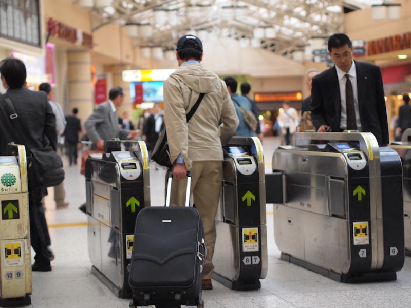 Que prendre dans ses bagages pour un voyage au Japon