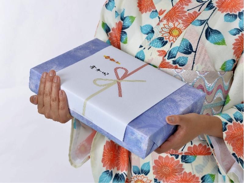 Donner des cadeaux au Japon pour Oseibo et Ochugen