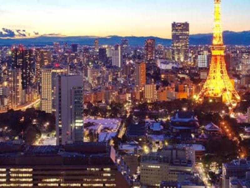 Quelques métropoles pittoresques à découvrir lors de circuits au Japon