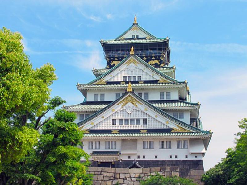 3 endroits incontournables à découvrir dans la ville d'Osaka