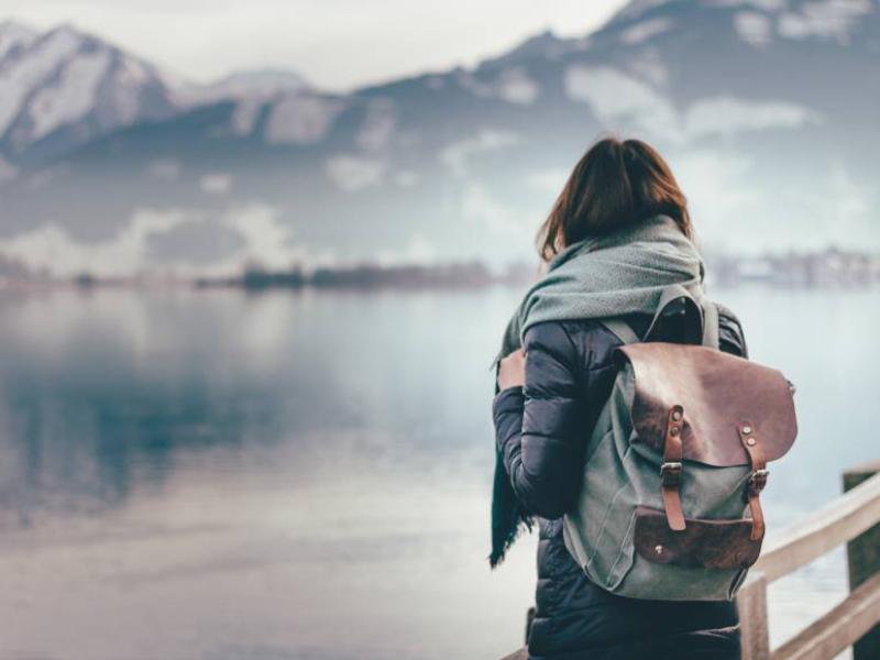 Pourquoi partir seul au Japon ?