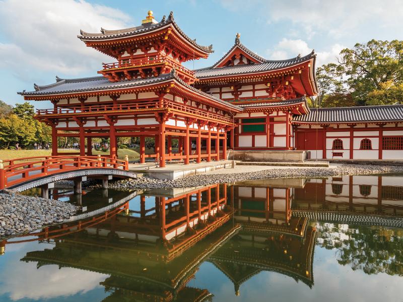 Quand partir au Japon: Climat, Saisons et Festivals