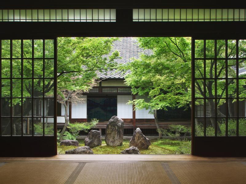 Hotel Japon : comment choisir