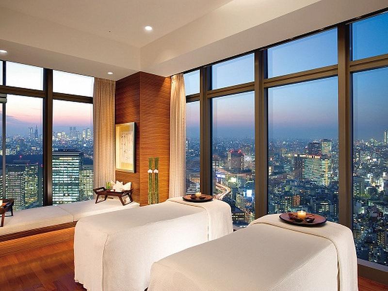Séjour de luxe au Japon,  les hôtels prestigieux à privilégier