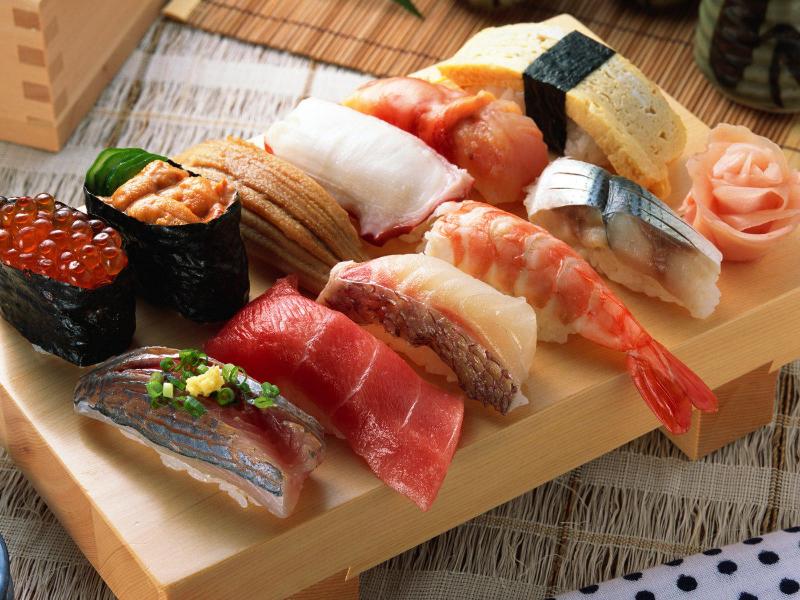Le Japon est sa cuisine un monde à découvrir