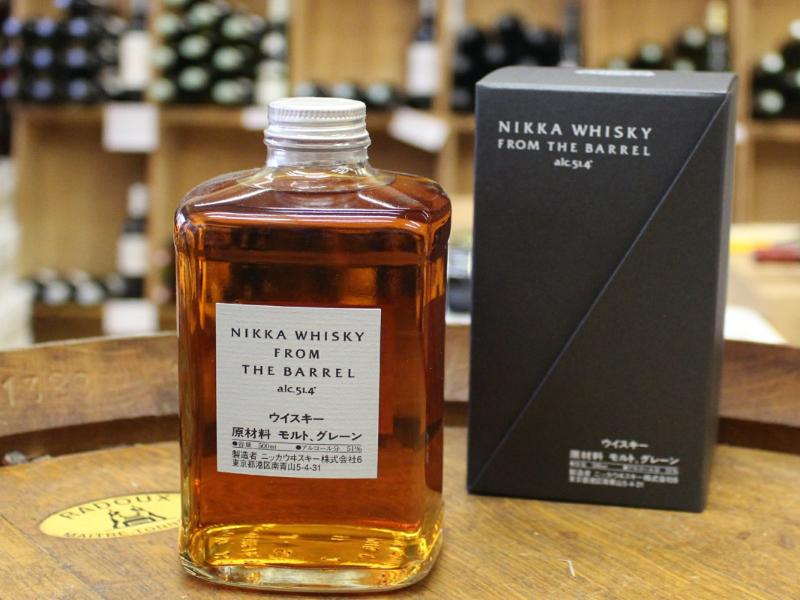 Masataka Taketsuru, le père du whisky japonais